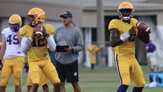 McMillan and Narcisse missing from Tuesday practice
