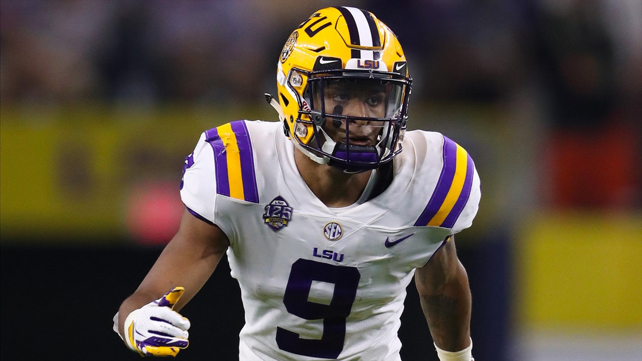 Four LSU Tigers named to mid-season All-America teams ...