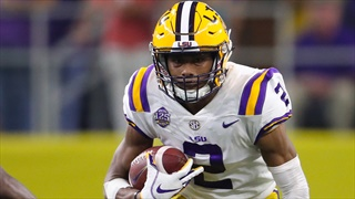 Waiting for LSU receivers to step up weekly