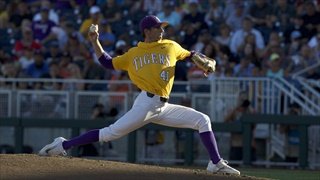 Injured pitchers will alter fall schedule