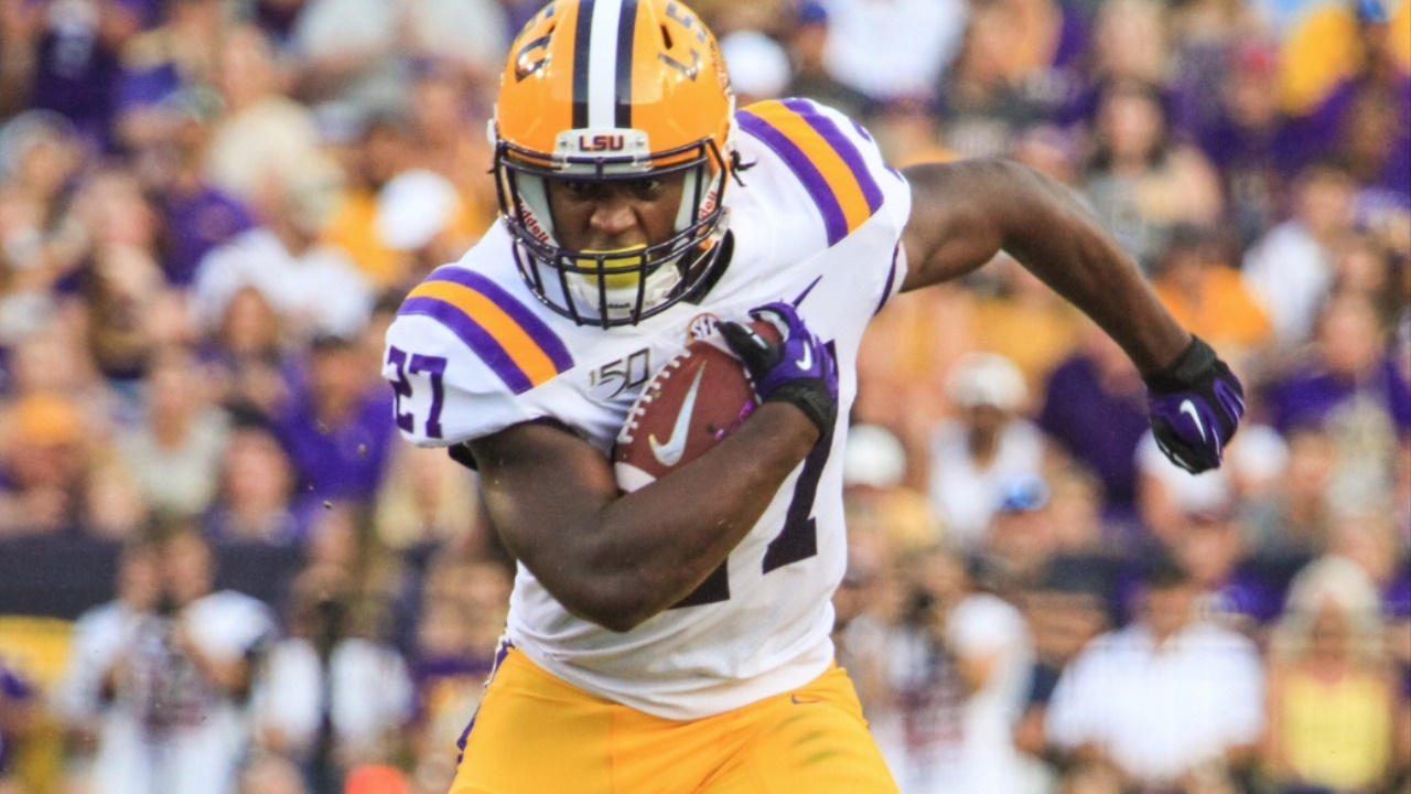Report: Lanard Fournette has left LSU team | TigerBait.com