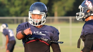Five-star safety Sage Ryan commits to LSU