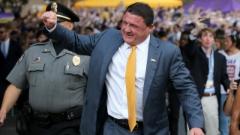 BREAKING: LSU-Alabama to be played Dec. 5