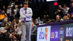 Will Wade looks to regroup with LSU vs. Texas A&M next