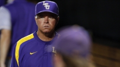 LSU-Nicholls postponed, Tigers to play two games Wednesday