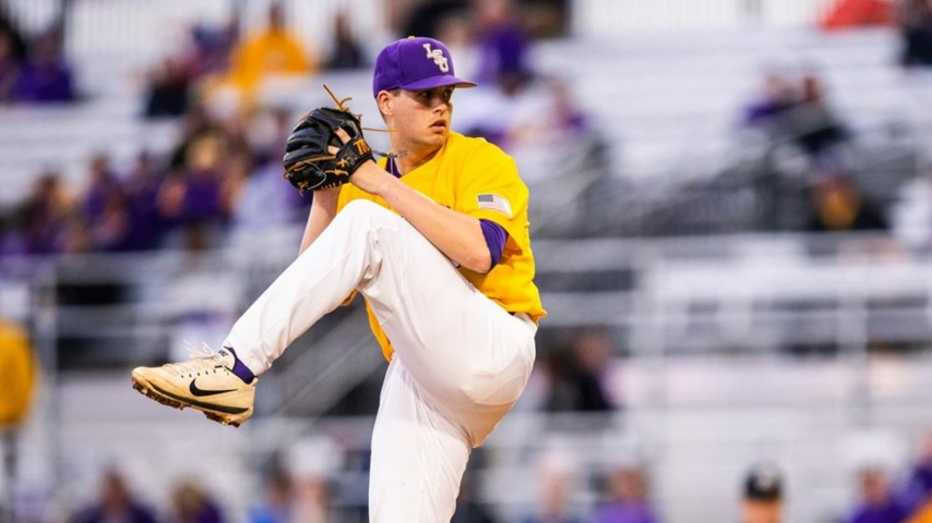 LSU cinches series over UK, 8-6