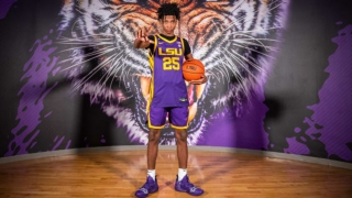 2020 point guard Eric Gaines commits to LSU