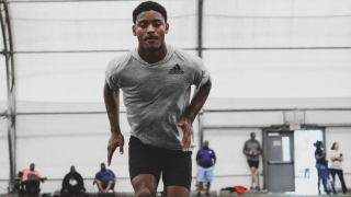 Four-star CB Nate Wiggins commits to LSU