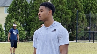 ANALYSIS: What is LSU getting in CB Nate Wiggins?
