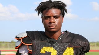 LSU commit Saivion Jones packing on muscle