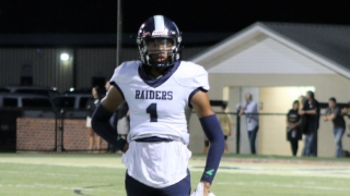 WATCH: LSU commit Deion Smith in action
