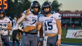 Walker Howard talks about his excitement over Jack Bech to LSU