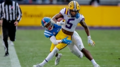 SEC releases 2022 football schedules