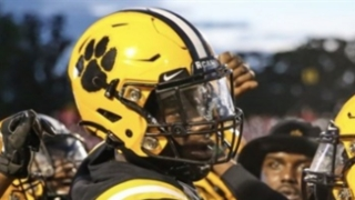 Four-star CB JaDarian Rhym commits to LSU