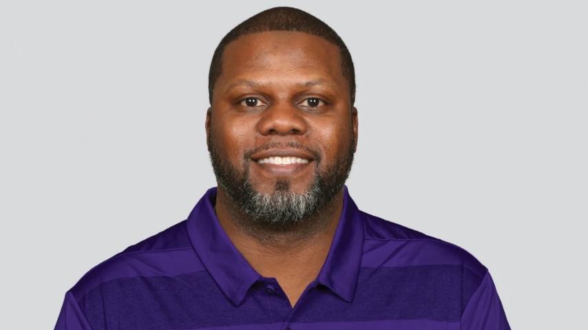 Daronte Jones expected to be named LSU defensive coordinator