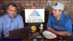 TigerBait LIVE, LSU with 12:1 odds to win SEC, recruiting and more