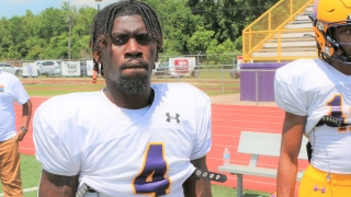 INTERVIEW: How firm is Aaron Anderson to LSU?