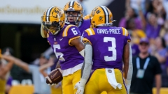 LAZARE: Feel-good victory for LSU over Central Michigan
